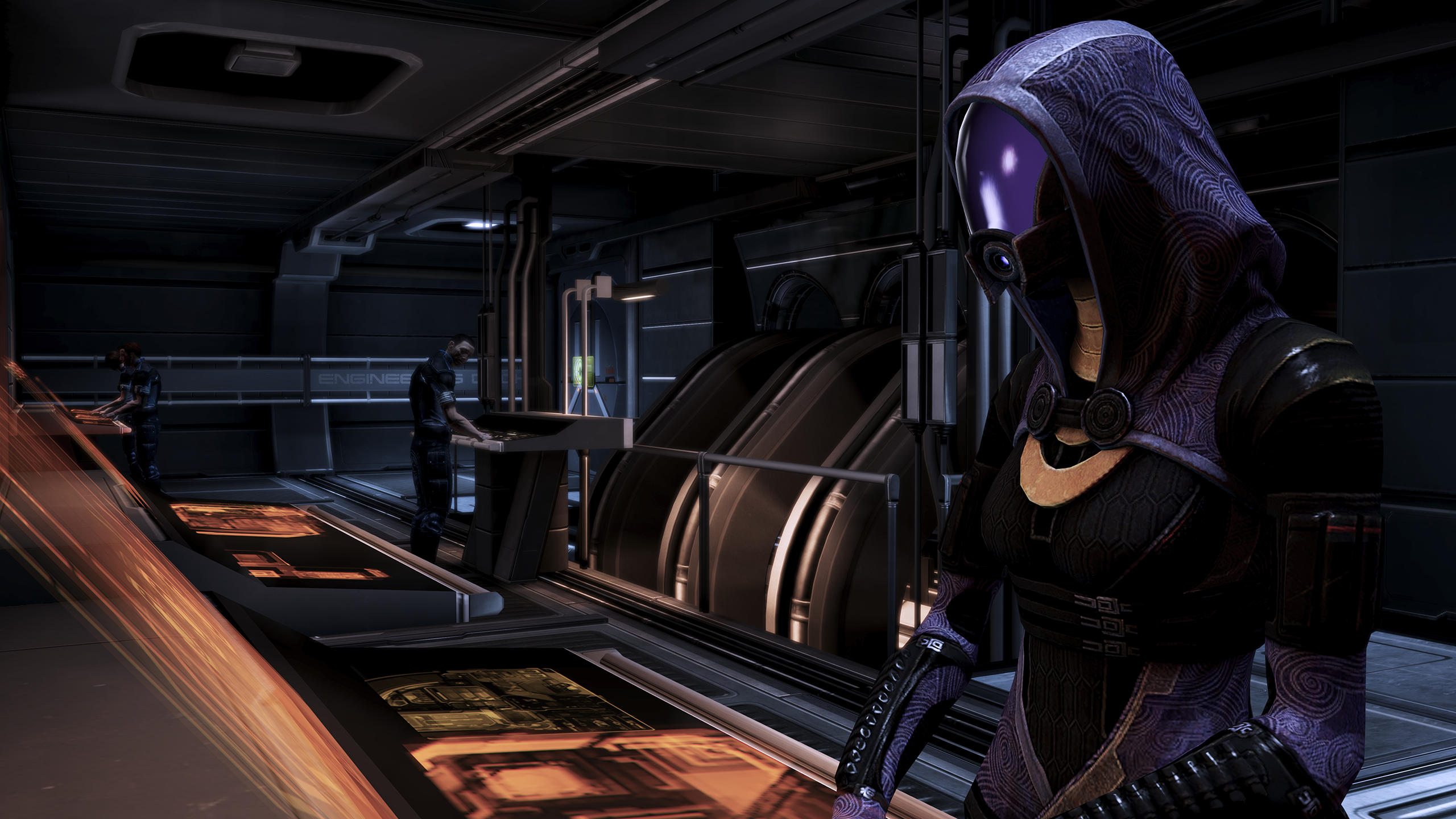 Talizorah Nar Rayya Mass Effect Wiki Fandom Powered By Wikia No Disassemble The Behind Scenes Pic Of Day Is Alive Tali039s Normal