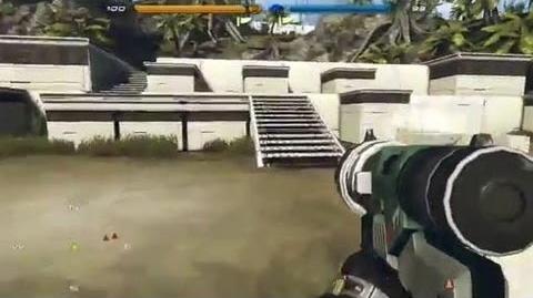 Team Assault the Canceled Mass Effect 3 FPS