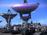 N7: Kommunikationszentrum