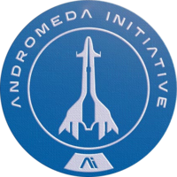 Andromeda-Initiative Logo