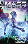 Mass Effect Homeworld - Part 4 Cover