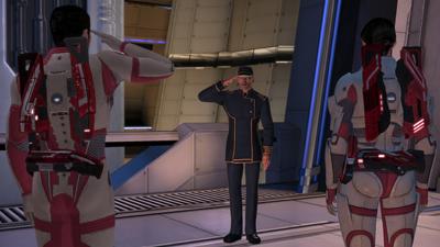 Snap salutefest