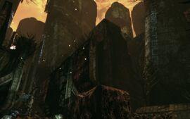 Ilos Ruinas