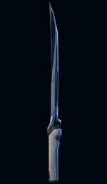Asari Sword