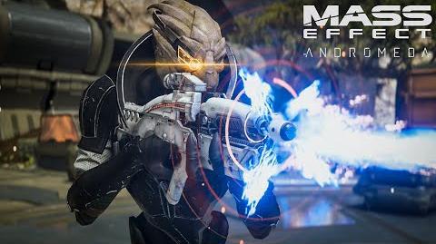 Mass Effect Andromeda – Multiplayer-Trailer