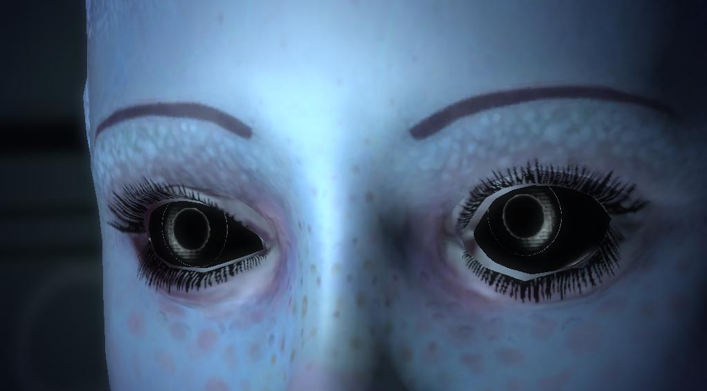 Image Normandy Liara Embracingeternityg Mass Effect Wiki