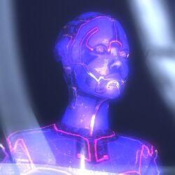 Computers Virtual Intelligence (VI)