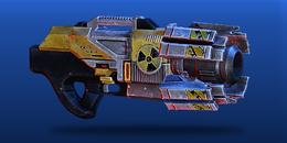 M-920 Kain (ME3)