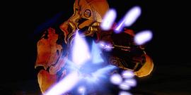 Warp Ammo Bonus Power