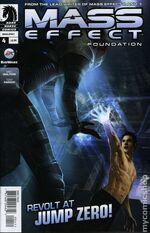 Mass Effect - Foundation nr 4