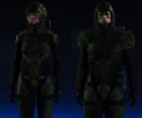 Medium-human-Predator M