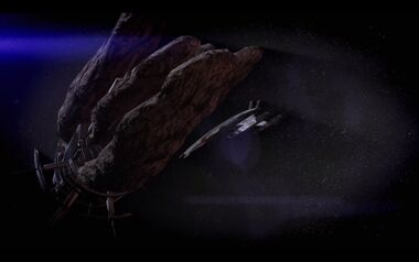 Collector-ship