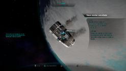 Gord-01 gameplay