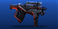 M-12 Szarańcz ME3