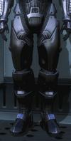 ME3 ariake technologies legs