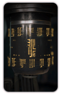 Codex MEA - Kett Culture