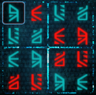 MEA Subjugation Puzzle Solution