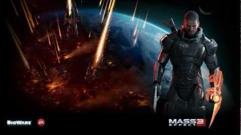 Mass Effect 3 Soundtrack - Purgatory Bar Music