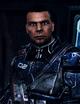 Personaje - James Vega