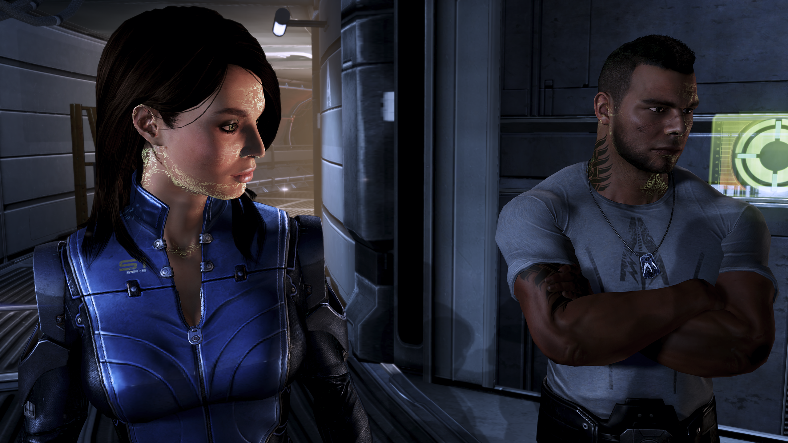 Ashley Williams Mass Effect Wiki Fandom