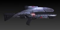 ME2 AR - Avenger