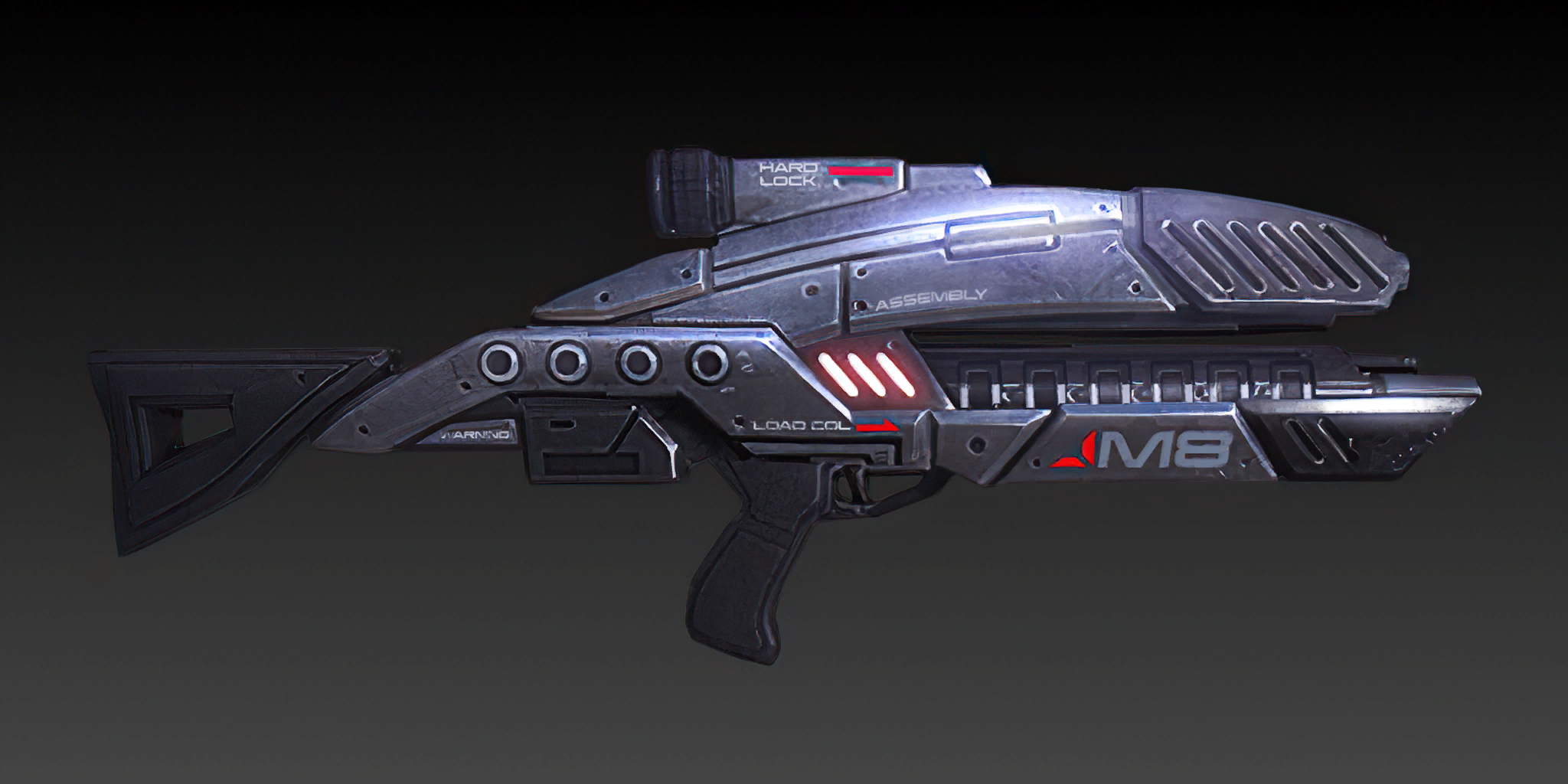 M-8 Avenger   M Effect Wiki   FANDOM powered by Wikia