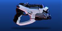 260px-ME3 Phalanx Heavy Pistol