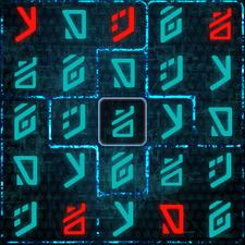 Elaaden vault puzzleconsole