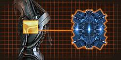 ME2 research - Legion shields
