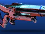 Raketenwerfer Cobra