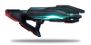 ME3 Particle Assault Rifle OR