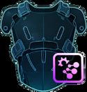 MEA Fusion Mod of Biotic Mastery