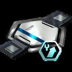 MEA augmentations - tech recharge module