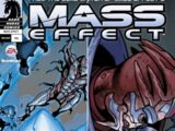 Mass Effect : Incursion