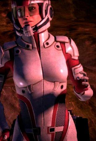 <small>Mass Effect</small>