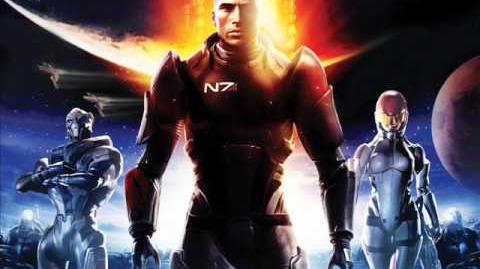 Mass Effect Music - Chora's Den