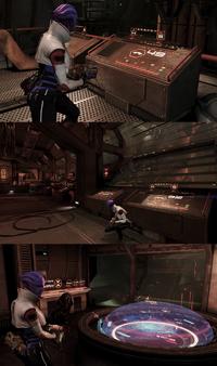 Omega - hacker consoles