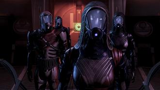 Enter the admirals