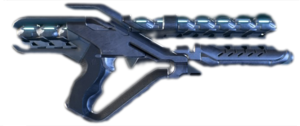 MEA Reegar Carbine
