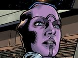 Персонажи/Mass Effect: Вторжение