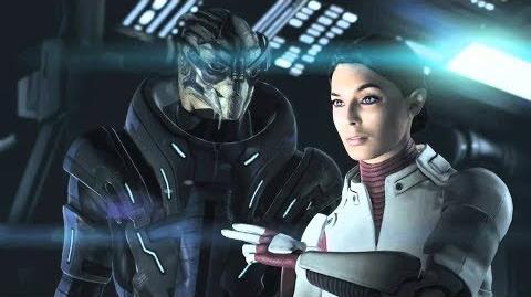 Mass Effect - Трейлер (Сигнал бедствия) HD