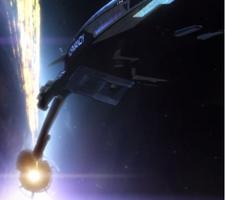 Space-batlle