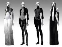 Азарі мода