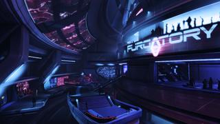 Citadel - Purgatory Bar