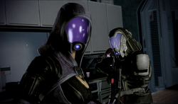 Tali Freedom's Progress 2