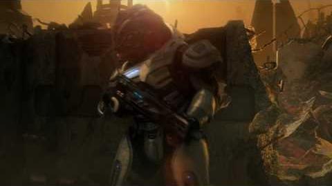 Mass Effect 2 en castellano español HD