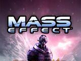 Mass Effect: Revelación
