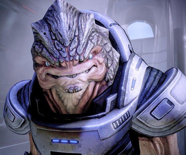 Grunt Mr Mass Effect Fan Fiction Wiki Fandom Powered