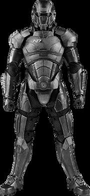 Shepard statue