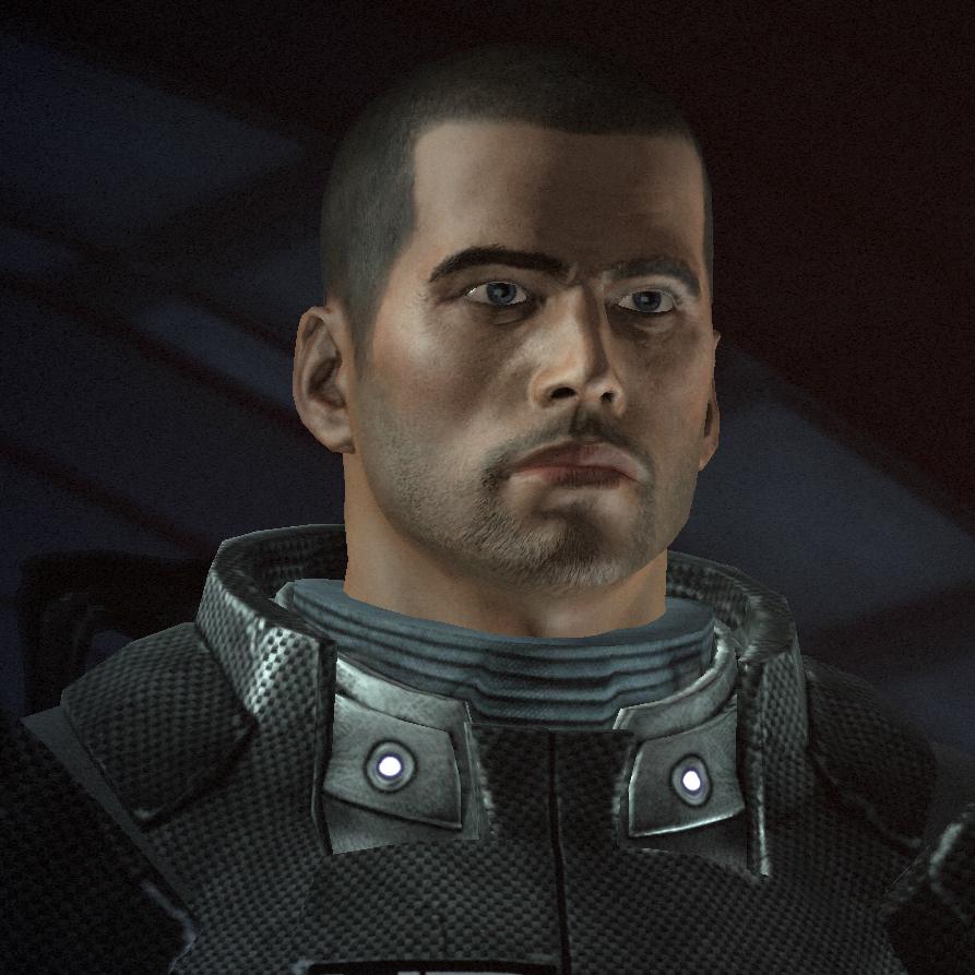 John Shepard (MR) | Mass Effect Fan Fiction Wiki | FANDOM ...